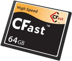 CFast-memory-card