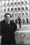 Fellini&Ekberg1960 CINECITTA