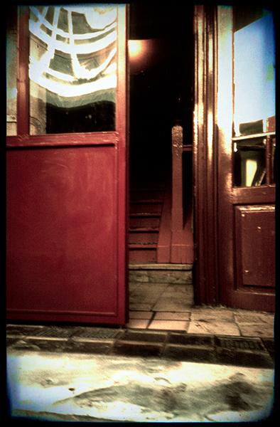 είσοδος για πεδίο  Limbo