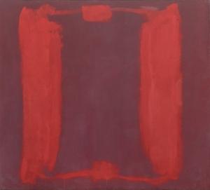 Rothko πίνακας 1