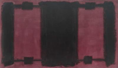 Rothko πίνακας 4