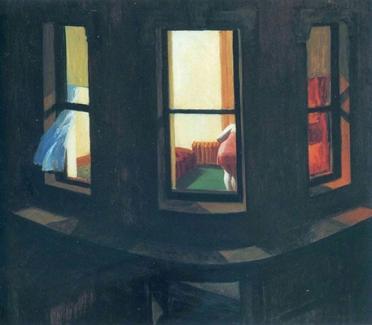night-windows