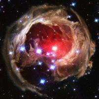 άστρο V838 του Μονόκερου (V838 Mon)