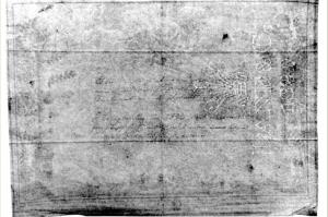 μασονικό δίπλωμα. η διαπιστωμένα πρώτη φωτογραφία από τον Hércules Florence το 1832