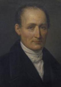 Léonard François Berger Nicéphore Niépce 1854
