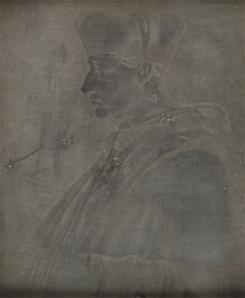 Le Cardinal d'Amboise, 1826