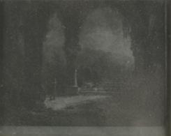 Un Clair de Lune, c. 1827