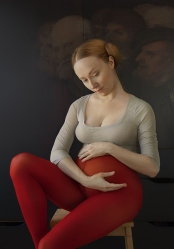Katerina Belkina, Winner 2016 Art