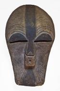 μάσκα του KONGO