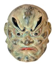 μάσκα NOH