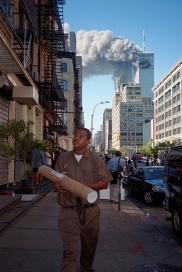 *4- Melanie Einzig, 11η Σεπτεμβρίου, New York, NY 2001, © Melanie Einzig