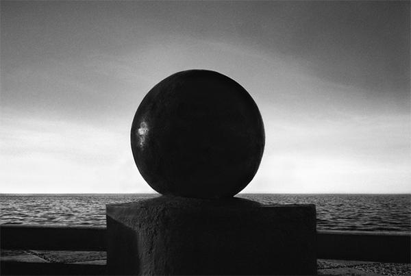 Flor Garduño 'Black Sun Sol Negro', 2013. Courtesy Throckmorton Fine Art