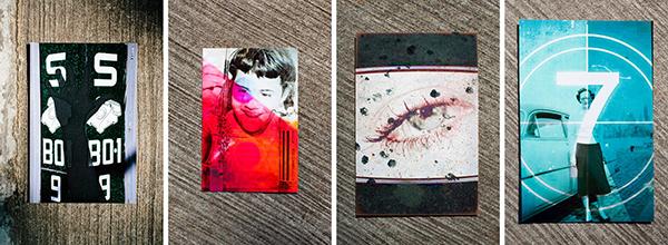 """εικόνες του Fred Cray από τη σειρά """"Unique Photographs"""""""