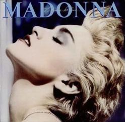 Herb Ritts για Madonna