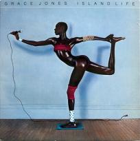 Jean-Paul Goude για Grace Jones