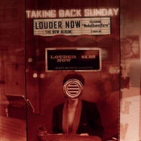 Joel Meyerowitz για Taking Back Sunday