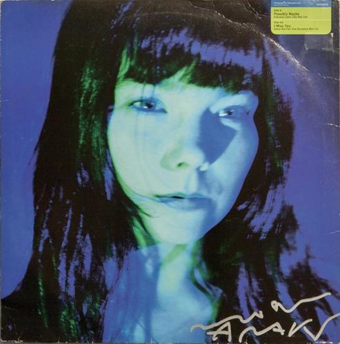 Nobuyoshi Araki για Björk
