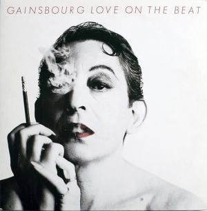 William Klein για Serge Gainsbourg
