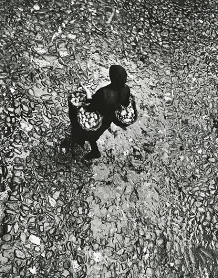 Fulvio Roiter, Valcamonica, 1962