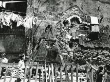 Mario de Biasi, Napoli, 1950s