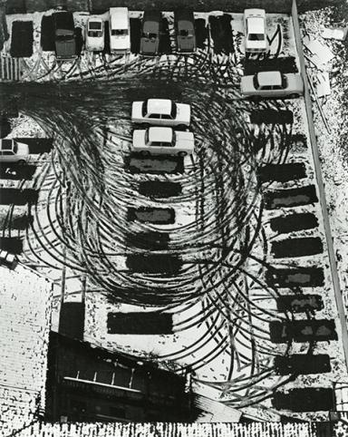 Stefano Robino, Dalla Mole antoneilliana (από το κτήριο Antonelliana), 1970