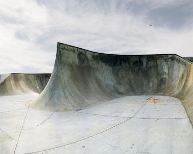 © amir zaki, concrete vessel 2