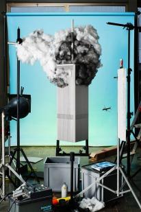 © Cortis & Sonderegger '9-11' John Del Giorno,2001