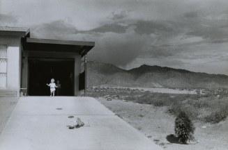 © garry winogrand, albuquerque, new mexico, 1957