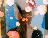 © aline smithson - geisha, from fugue state 2017