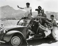 2. Adieu Philippine (Travelling - Calvi (Corse)) © Raymond Cauchetier