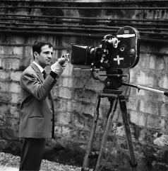5. Francois Truffaut © Raymond Cauchetier