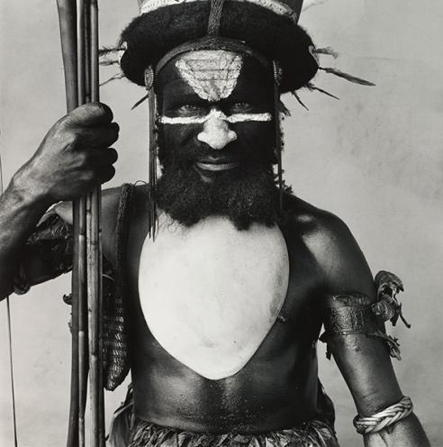 πολεμιστής Tambul, Νέα Γουινέα