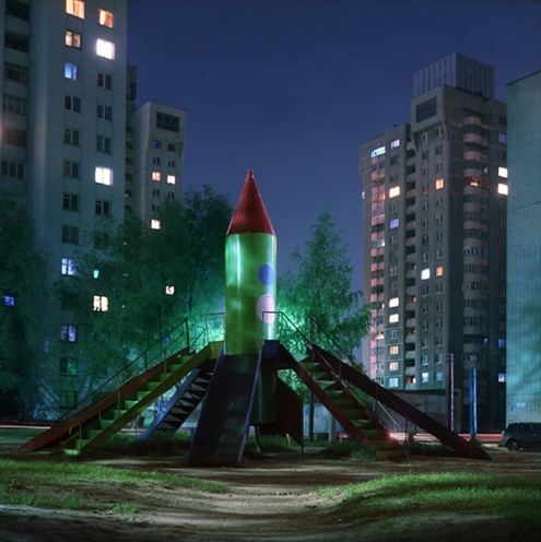 © Ivan Mikhailov