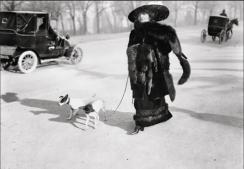 Anna la Pradvina, Bois de Boulogne, 1911 © Ministère de la Culture - France