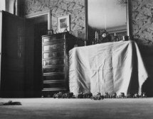 το δωμάτιό μου, Παρίσι, 1905 © Ministère de la Culture - France