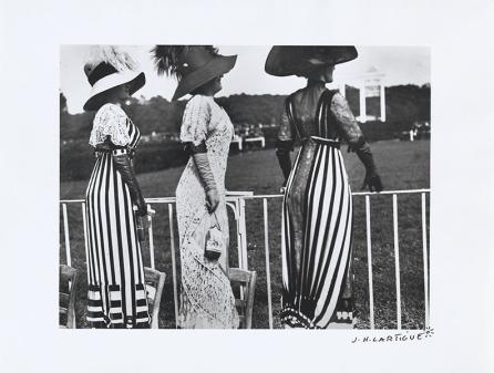 ημέρα ιπποδρομιών, Paris, 23 juin 1911 © Ministère de la Culture - France