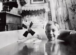 στο μπάνιο © Ministère de la Culture - France