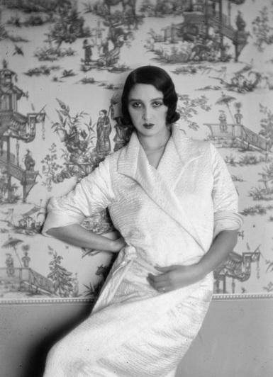Renée Perle, 1931 © Ministère de la Culture - France