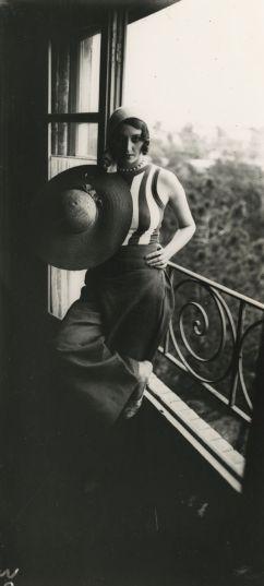 Renée Perle, 1930 © Ministère de la Culture - France