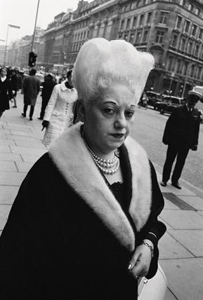 London, England, 1966