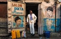 Μαρί Ζαν, Brazzaville. © Tariq Zaidi