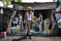 Έντο, 35 ετών, Kinshasa. © Tariq Zaidi