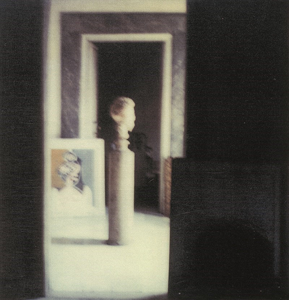 Picasso by Cy Twombly © Nicola Del Roscio Foundation
