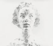 Herbert Matter, Annette IV (detail), 1962, Gitterman Gallery, New York