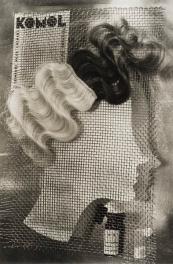 Ringl & Pit 'Komol_Haircoloring' 1932