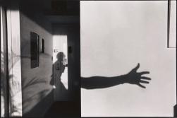 Anthony Barboza, Self-Portrait, NYC, 1970-79 © Anthony Barboza