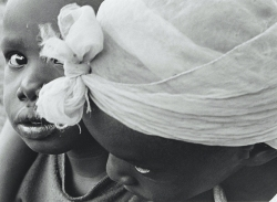 Herb Robinson, Brother & Sister, 1973. © Herb Robinson