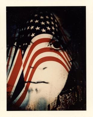 Μαίρη U.S.A., 1970