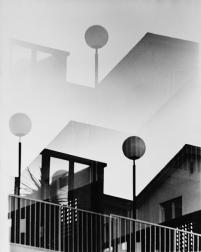 α/μ αρχιτεκτονικό με σφαίρες, 1970