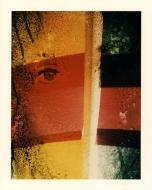 μισό προσωπο #1, 1969